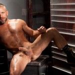 Colt Armour Bob Hager and Dirk Caber Hairy Beefy Men Fucking 282 150x150 New From Colt Studio: Bob Hager and Dirk Caber   Hairy Beefy Man Fuck