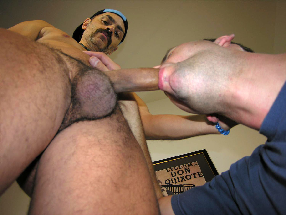 New-York-Straight-Men-Felix-Brazilian-Uncut-Cock-Straight-04 Amateur Straight Brazilian With Huge Uncut Cock Gets His First Gay Blowjob