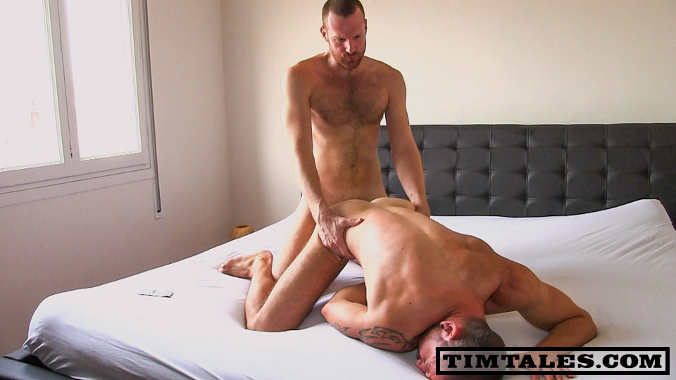 TimTales-Tim-and-Ian-Huge-Uncut-Cock-Gay-Fucking-03 Tim Fucks a Amateur Hungarian Hunk Crazy With His Massive Uncut Cock