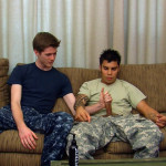 All American Heroes Sergeant Tony and Petty Officer Conan 01 150x150 Real Straight Army Sergeant Fucks a Gay Navy Petty Officer