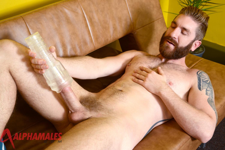 AlphaMales-Geoffrey-Paine-Big-Cock-Fleshlight-Fleshjack-Amateur-Gay-Porn-06 Amateur Hairy Muscle Stud Geoffrey Paine With Big Cock and Fleshjack