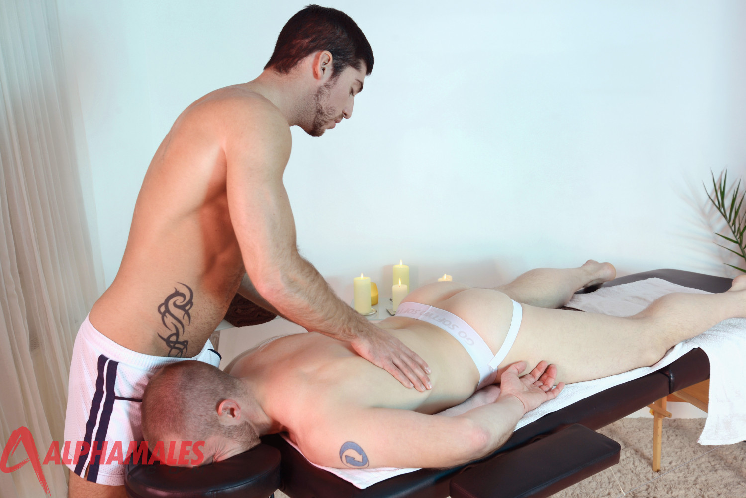 AlphaMales-Leo-Domenico-and-Adam-Herst-huge-beefy-guys-fucking-with-big-cocks-Amateur-Gay-Porn-01 Amateur Hung Guy Gets Fucked By His Big Cock Massage Therapist