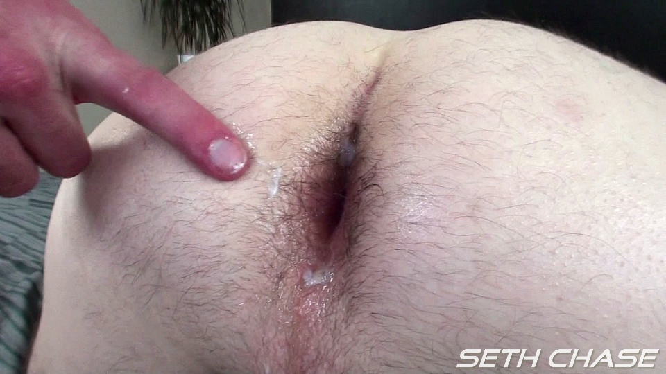 Seth-Chase-Daddy-taking-a-bareback-load-from-a-younger-guy-up-his-ass-Seth-and-Kyle-Amateur-Gay-Porn-33 Daddy Takes His First Ever Bareback Load Up His Ass From a Young Stud