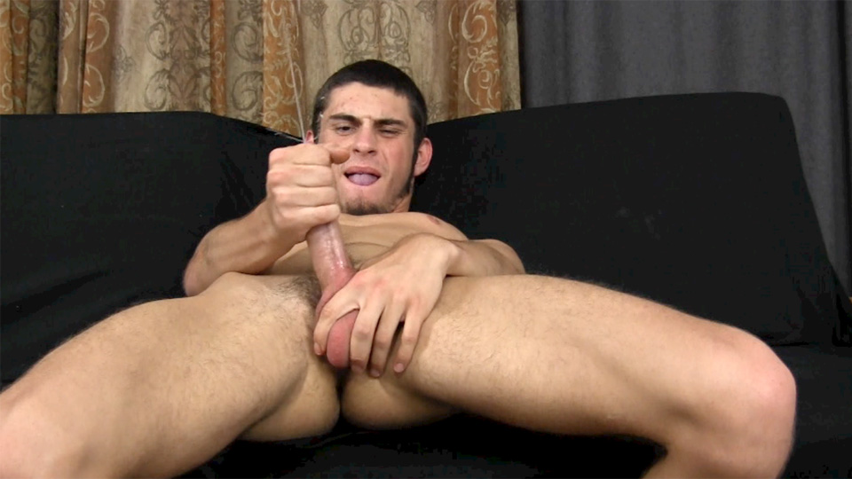Straight-Fraternity-Denim-Big-White-Cock-Shooting-Cum-Amateur-Gay-Porn-13 Straight Fraternity Boy Shoots Cum Like A Volcano Erupting