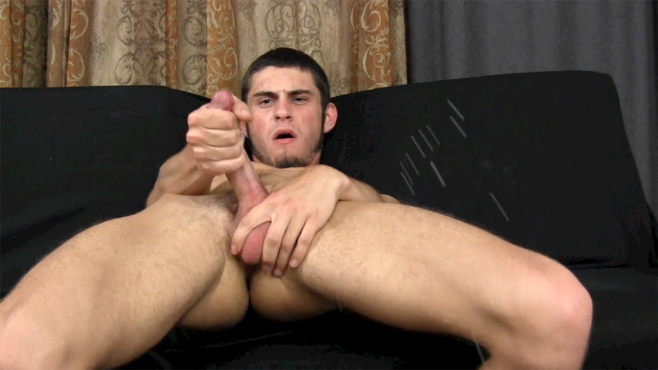 Straight-Fraternity-Denim-Big-White-Cock-Shooting-Cum-Amateur-Gay-Porn-14 Straight Fraternity Boy Shoots Cum Like A Volcano Erupting
