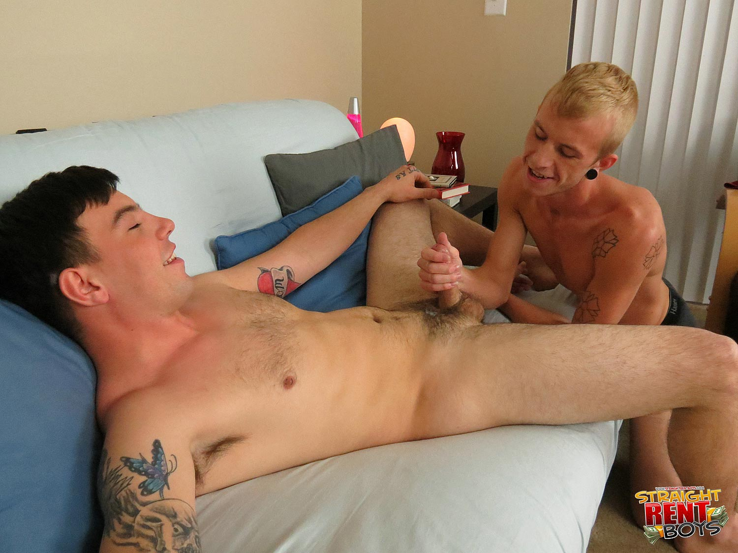 Straight Rent Boys Ernie and Cody Straight Guys Sucking Cock Amateur Gay Porn 09 Straight Young Beefy Stud Gets Blown By A Gay Hustler For Cash