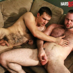 Hard Brit Lads Guy Rogers and Justin King Hairy Muscle Guys With Big Uncut Cocks Amateur Gay Porn 20 150x150 Amateur Hairy British Muscle Guys With Big Uncut Cocks Fucking