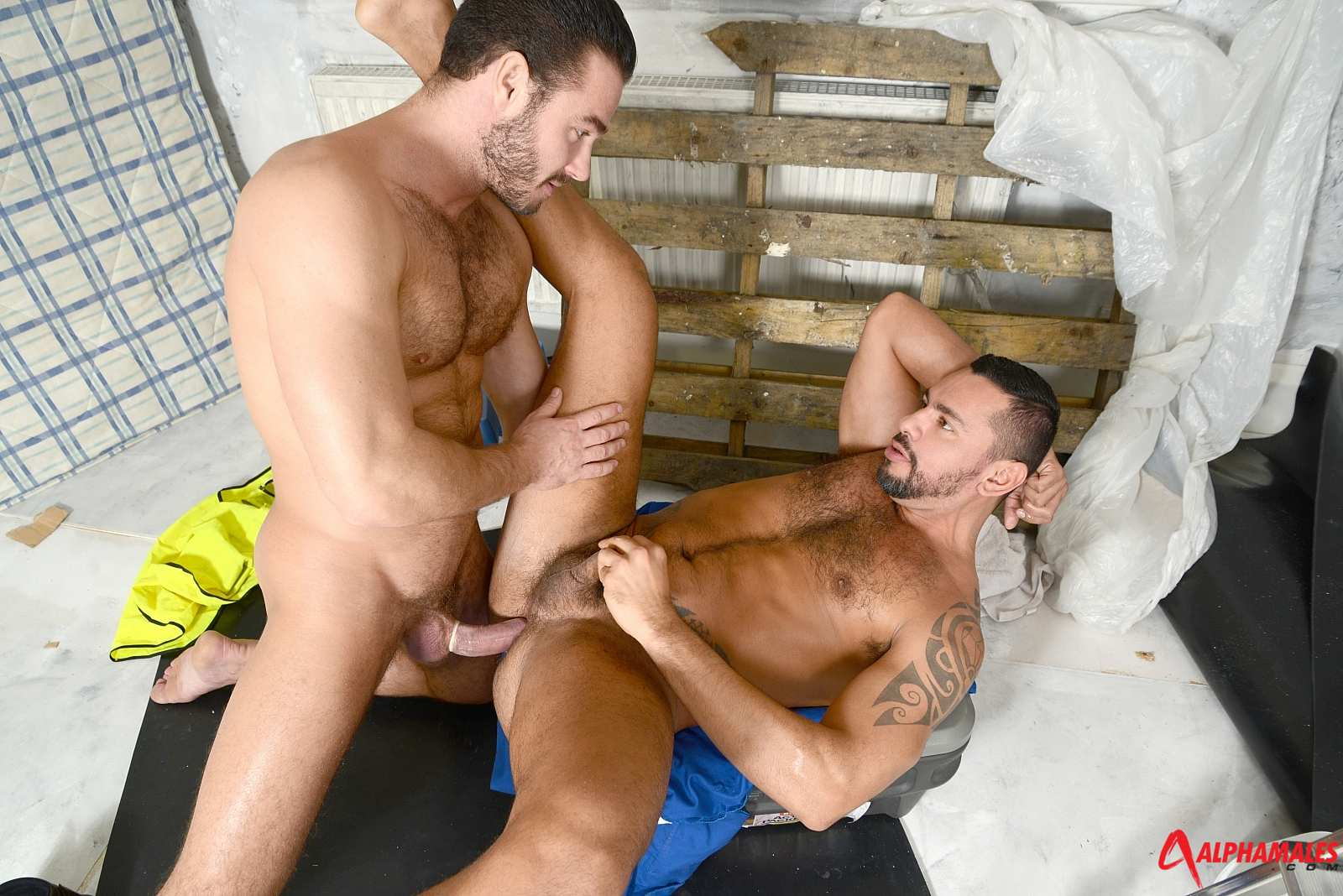 AlphaMales-Jessy-Ares-and-Tiko-Masculine-Men-Fucking-Amateur-Gay-Porn-05 Amateur Masculine Blue Collar Muscle Hairy Men Fucking