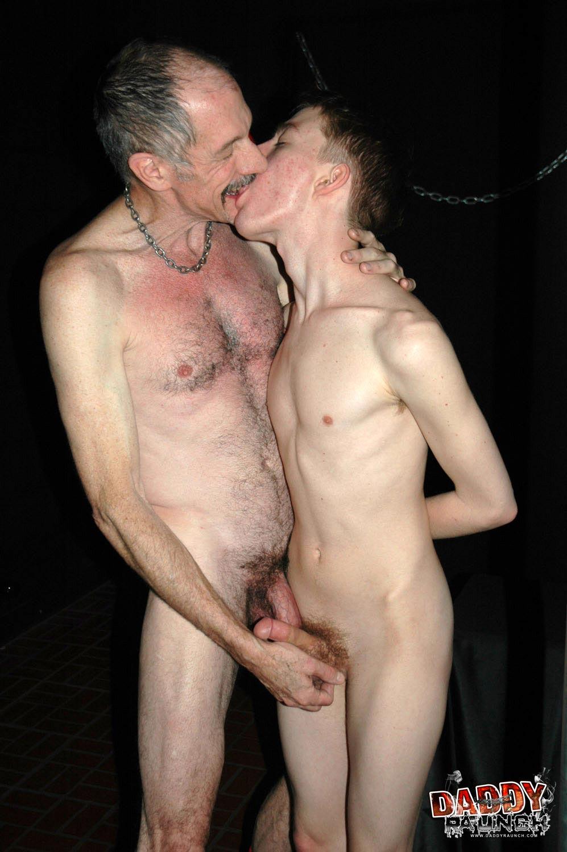 Daddy-Raunch-Sperm-Overload-III-Daddies-Fucking-Boys-Bareback-Amateur-Gay-Porn-57 Sperm Overload III - Daddies Fucking Their Boys Bareback