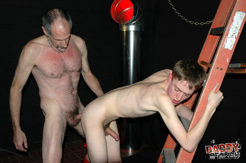 Daddy-Raunch-Sperm-Overload-III-Daddies-Fucking-Boys-Bareback-Amateur-Gay-Porn-60 Sperm Overload III - Daddies Fucking Their Boys Bareback