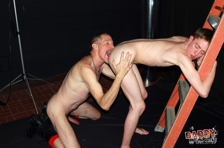 Daddy-Raunch-Sperm-Overload-III-Daddies-Fucking-Boys-Bareback-Amateur-Gay-Porn-62 Sperm Overload III - Daddies Fucking Their Boys Bareback