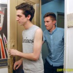 Dirty Boy Video Nick and Peter Gay Lovers Fucking Hard Amateur Gay Porn 01 150x150 Real Life Amateur Twink Lovers Fucking With a 3 Day Built Up Load