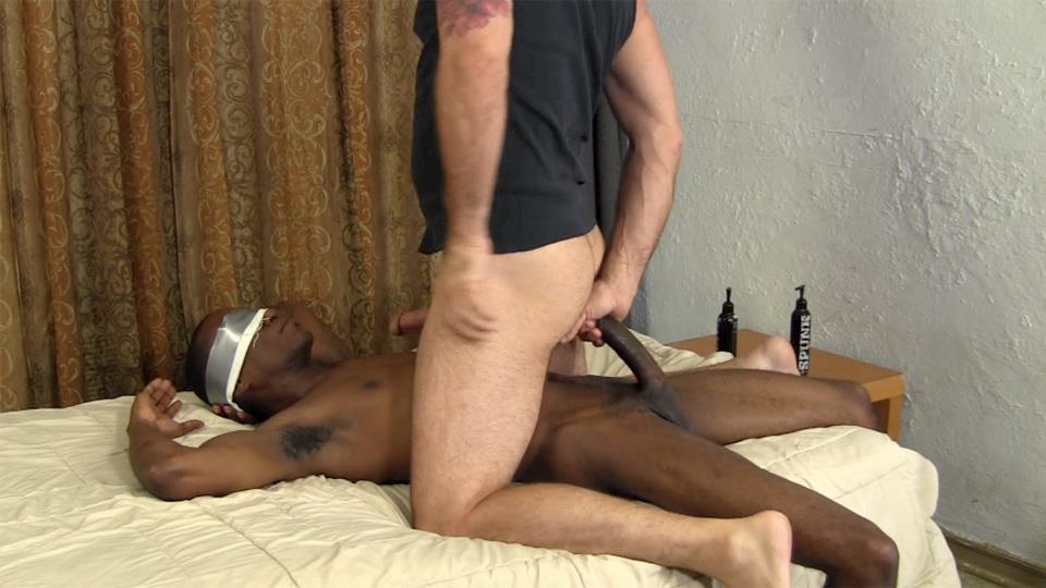 Straight-Fraternity-Lex-and-Franco-Straight-Blackguy-Barebacks-Older-White-Guy-Amateur-Gay-Porn-18 White Guy Rides An Amateur Straight Guys Big Black Cock Bareback