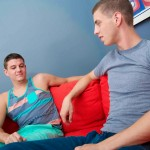 Extra Big Dicks Austyn Onyx and Sam Truit Huge Cock Twink Fucking His Buddies Ass Amateur Gay Porn 02 150x150 Huge Cock Amateur Twinks Playing Rock Paper Scissors To See Who Bottoms