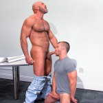 TitanMen-Pounded-Jesse-Jackman-and-Landon-Conrad-Hairy-Muscle-Daddy-Gets-Fucked-In-The-Ass-Amateur-Gay-Porn-09-150x150 Blue Collar Hairy Muscle Daddy Opens Up His Ass For His Co-Worker