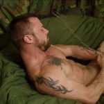All American Heroes Sergeant Miles Army Guy Jerking Off Big Cock And Fingering Ass Amateur Gay Porn 13 150x150 Happy Veterans Day: Straight US Army Sergeant Jerks His Thick Cock