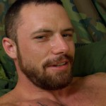 All American Heroes Sergeant Miles Army Guy Jerking Off Big Cock And Fingering Ass Amateur Gay Porn 15 150x150 Happy Veterans Day: Straight US Army Sergeant Jerks His Thick Cock