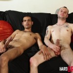 Hard-Brit-Lads-Shaun-Jones-and-Jay-T-Bisexual-Skinhead-Sucking-First-Big-Cock-Amateur-Gay-Porn-19-150x150 Hung Amateur Bisexual British Skinhead Sucks His First Cock Ever