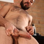 Butch-Dixon-Diego-Duro-Hairy-Turkish-Guy-Jerking-Off-And-Ass-Play-Amateur-Gay-Porn-40-150x150 Hairy Turkish Guy Playing With His Thick Cock And Hairy Ass