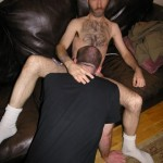 New York Straight Men Tom Straight Skinny Hairy Guy Gets Blowjob From A Guy Amateur Gay Porn 15 150x150 Amateur Hairy Straight Skinny NY Stockbroker Gets His First Gay Blowjob