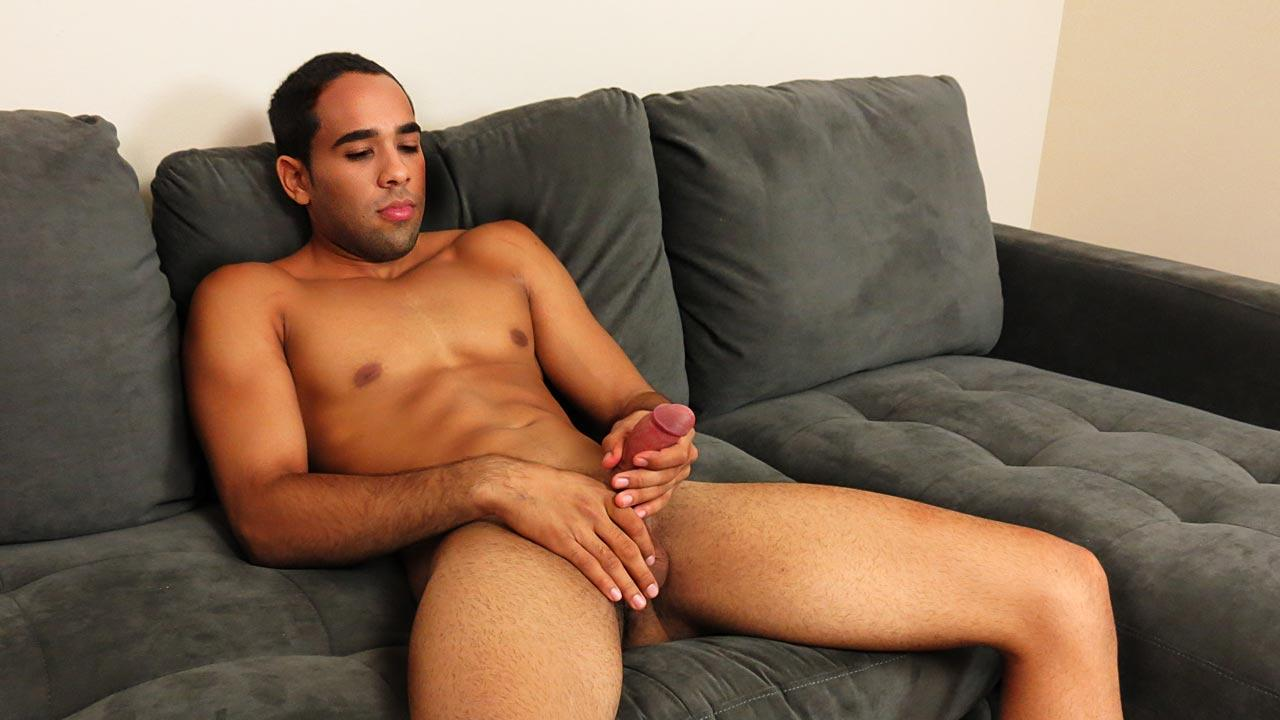Straight-Rent-Boys-Brian-Chavez-Big-Uncut-Cock-Straight-Guy-Jerking-Off-Amateur-Gay-Porn-05 Straight Muscle Rent Boy Brian Jerks His Thick Uncut Cock For Cash