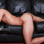 Guys In Sweatpants Ezekiel Stone and Dillon Hays Interracial bareback fucking Amateur Gay Porn 12 150x150 Hot Black Guy Gets Barebacked By A Sexy White Stud With A Big Uncut Cock