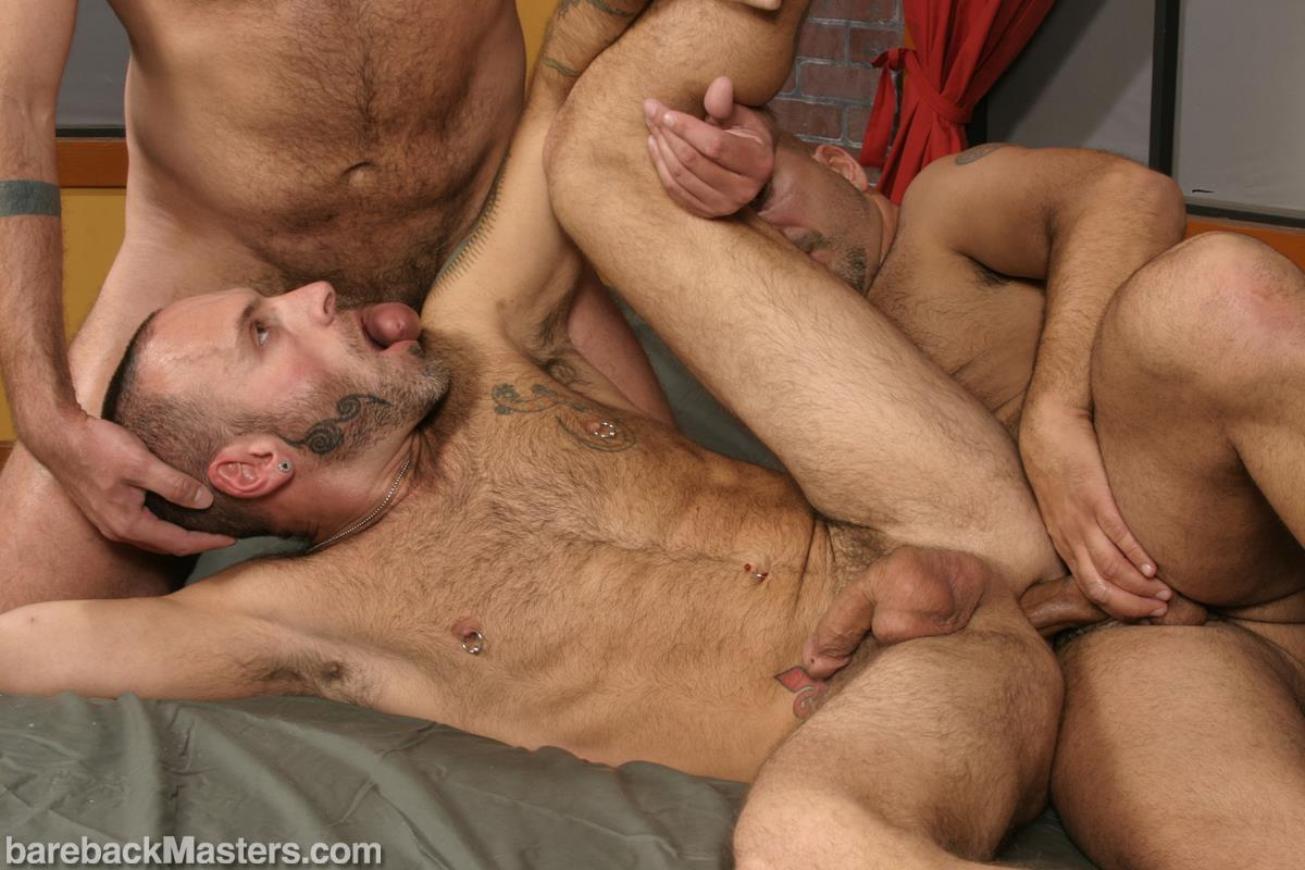 Bareback Masters Bud Allen and Sky Fairmount and Patrick Ives Hairy Bears Bareback Sex Amateur Gay Porn 14 Craigslist Hookup Leads To A Bareback Threeway With 3 Bears