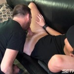 Seth Chase Addison Cooper Massive Load of Cum In the Mouth And Face Amateur Gay Porn 10 150x150 Cocksucker Eating A Massive Load of Hot Thick Cum
