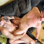 Dirty Tony Dayton OConnor and Paul Stack Studs Fucking and Cum Eating Amateur Gay Porn 11 150x150 Amateur Thick Cock Hipsters Fucking And Eating Cum