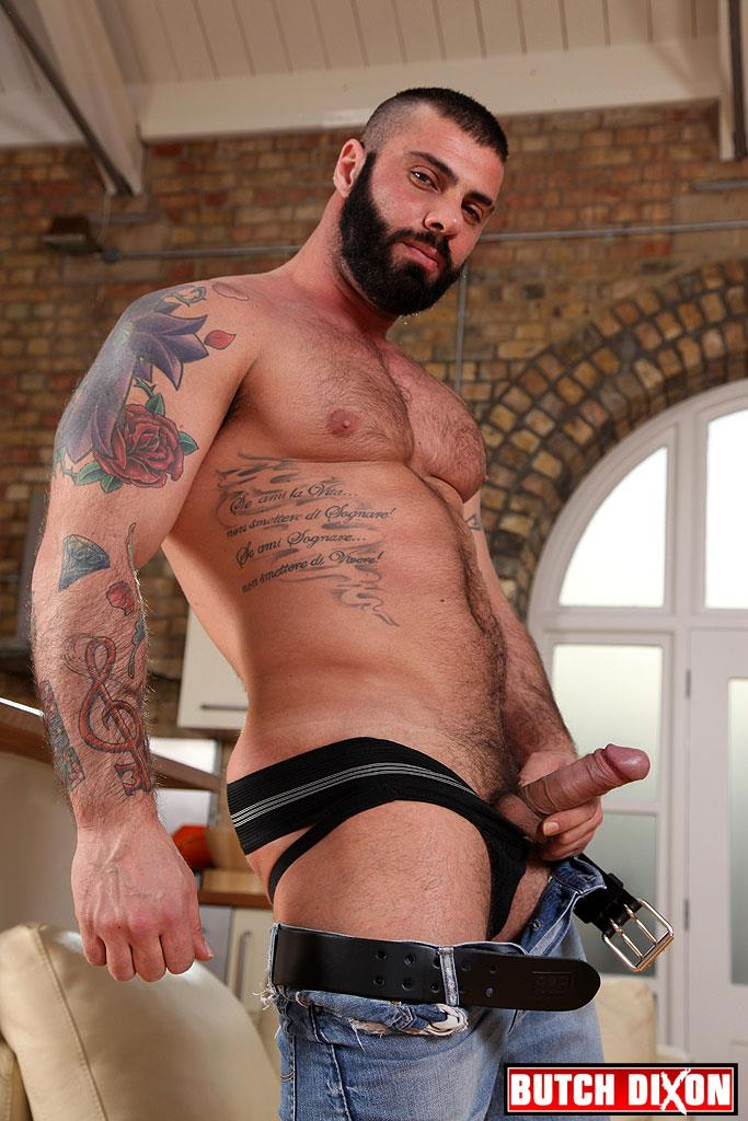 Butch-Dixon-Alex-Marte-and-Antonio-Garcia-Beefy-Hunks-With-Big-Uncut-Cocks-Fucking-Amateur-Gay-Porn-09 Beefy Burly Muscle Guys With Thick Uncut Cocks Fucking Hard