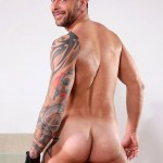 Butch Dixon Samuel Colt and Frank Valencia Hairy Muscle Daddy Getting Fucked By Latino Cock Amateur Gay Porn 08 150x150 Happy Fathers Day: Hairy Muscle Daddy Samuel Colt Taking A Big Cock Up The Ass