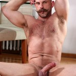 Butch-Dixon-Samuel-Colt-and-Frank-Valencia-Hairy-Muscle-Daddy-Getting-Fucked-By-Latino-Cock-Amateur-Gay-Porn-21-150x150 Happy Fathers Day: Hairy Muscle Daddy Samuel Colt Taking A Big Cock Up The Ass