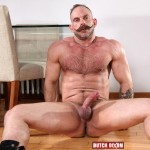 Butch-Dixon-Samuel-Colt-and-Frank-Valencia-Hairy-Muscle-Daddy-Getting-Fucked-By-Latino-Cock-Amateur-Gay-Porn-23-150x150 Happy Fathers Day: Hairy Muscle Daddy Samuel Colt Taking A Big Cock Up The Ass
