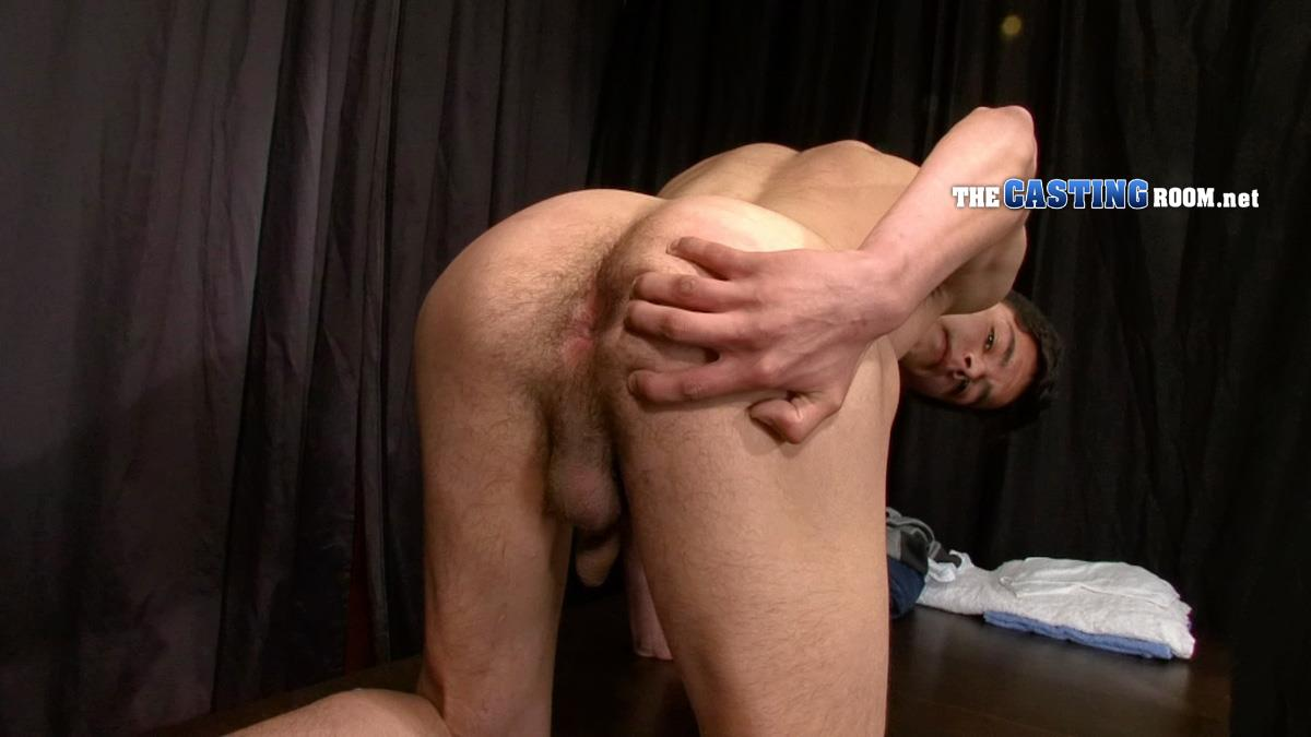 The Casting Room Ray 18 Year Old Straight Guy With A Big Uncut Cock And Cum Amateur Gay Porn 10 18 Year Old Straight Twink Jerking Off His Big Uncut Cock