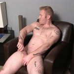 SpunkWorthy Perry Straight Muscle Redhead With A Thick Cock Jerk Off Amateur Gay Porn 05 150x150 Young Straight Muscle Redhead Jerking His Thick Cock