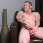 SpunkWorthy Perry Straight Muscle Redhead With A Thick Cock Jerk Off Amateur Gay Porn 06 150x150 Young Straight Muscle Redhead Jerking His Thick Cock
