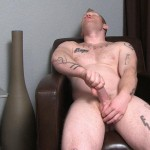 SpunkWorthy Perry Straight Muscle Redhead With A Thick Cock Jerk Off Amateur Gay Porn 07 150x150 Young Straight Muscle Redhead Jerking His Thick Cock
