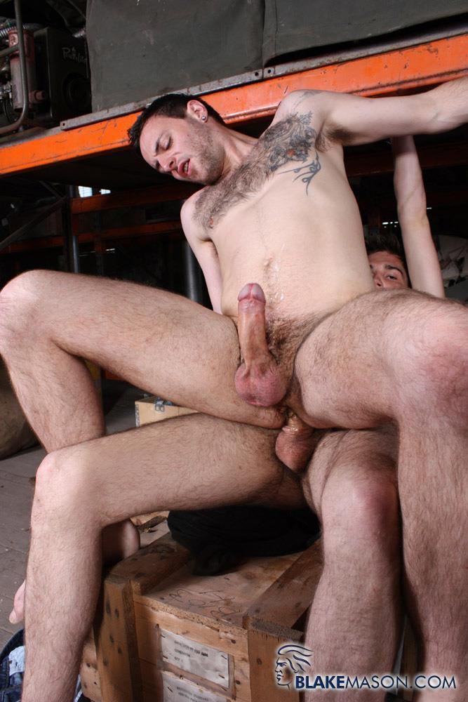 Blake Mason Riley Tess And Jonny Parker Hairy British Guys With Big Uncut Cocks Fucking Amateur Gay Porn 17 Horny, Hairy, Uncut British Guys Fucking In A Warehouse