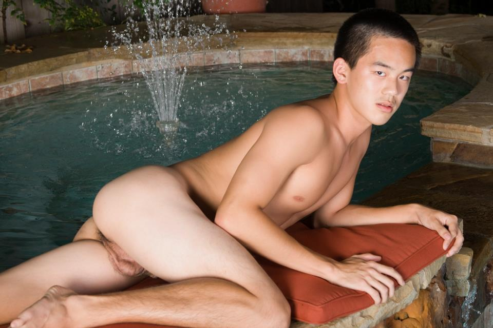 Southern-Strokes-Tanner-Asian-Twink-With-A-Big-Asian-Cock-Jerk-Off-Amateur-Gay-Porn-07 18 Year Old Asian Twink Jerking His Thick Asian Cock