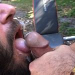 Cum-Pig-Men-Alessio-Romero-and-Ethan-Palmer-Hairy-Muscle-Latino-Daddy-Cocksucking-Amateur-Gay-Porn-27-150x150 Hairy Latino Muscle Daddy Gets A Load Sucked Out And Eaten