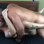 Dudes-Raw-Alessio-Romero-and-Nick-Cross-Hairy-Latino-Muscle-Daddy-Barebacking-Amateur-Gay-Porn-55-150x150 Hairy Muscle Daddy Alessio Romero Barebacking Nick Cross