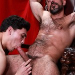 Butch Dixon Michel Rudin and Luke Tyler Big Uncut Cock Fucking Amateur Gay Porn 13 150x150 Hairy Muscle Hunk With A Big Uncut Cock Fucking A Smooth Younger Guy
