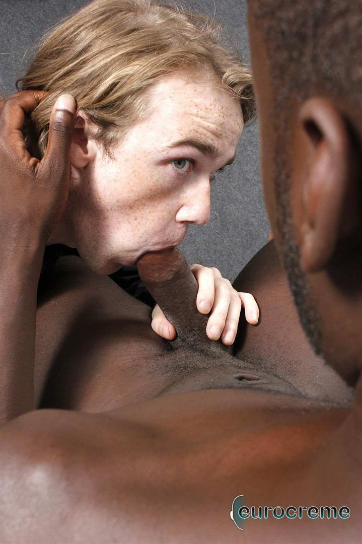 Eurocreme-Drew-and-Kai-Interracial-Gay-Sex-Video-Twinks-Amateur-Gay-Porn-02 Hung Black Twink Fucking a Ginger Bottom College Twink