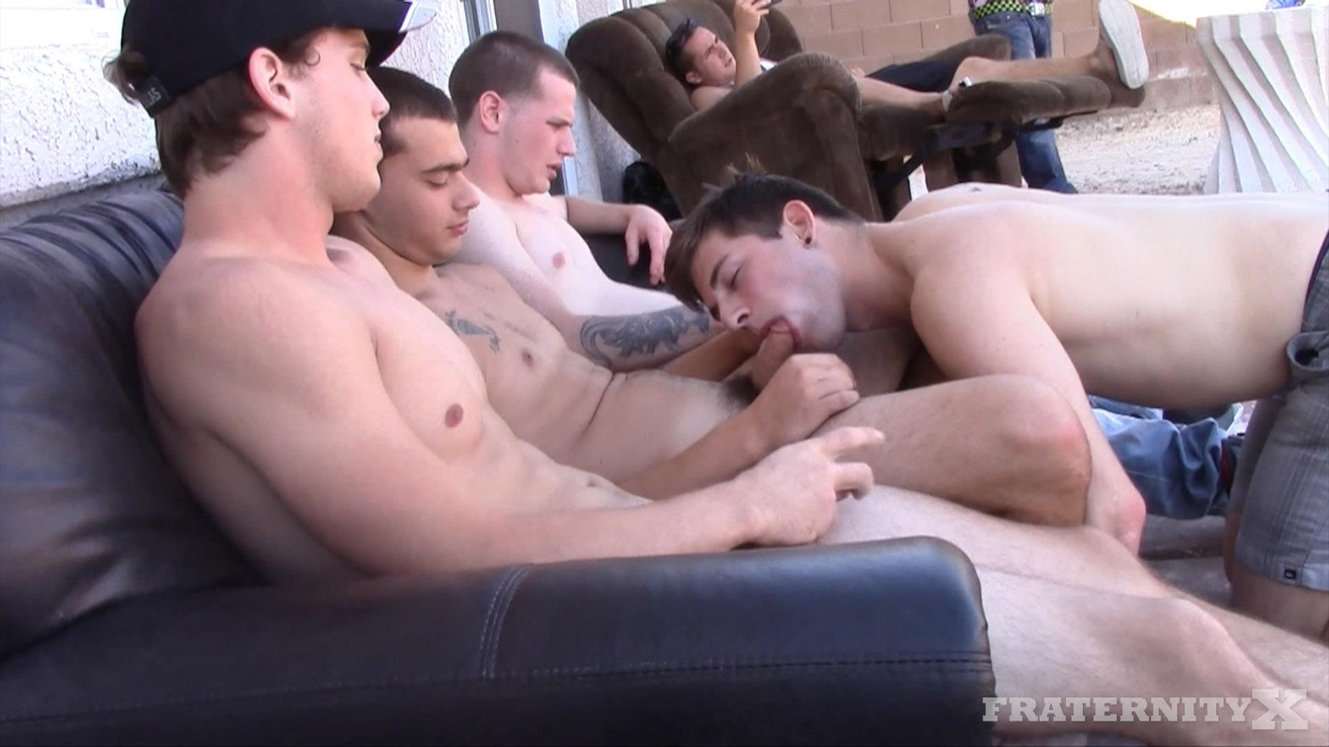 Fraternity-X-Frenchy-Naked-Frat-Guys-Barebacking-Outside-Big-Dicks-Amateur-Gay-Porn-04 Fraternity Boys Fucking Bareback Outside On The Frat Patio