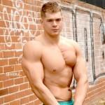 Gay Hoopla Miles Houston American Bodybuilder Jock Jerking Off Amateur Gay Porn 06 150x150 American Muscle Jock Miles Houston Auditions For Gay Porn
