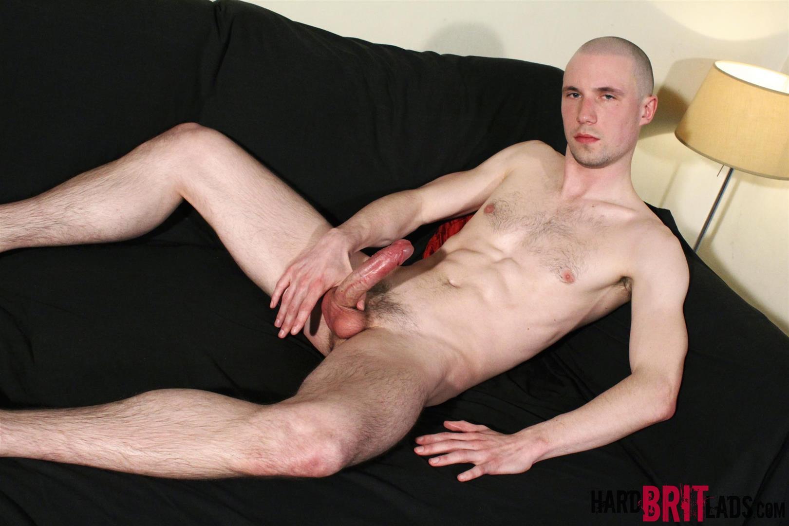 Hard Brit Lads Jason Domino Naked Skinhead With Big Uncut Cock Jerk Off Amateur Gay Porn 08 British Skinhead Jerking Off His Big Uncut Cock