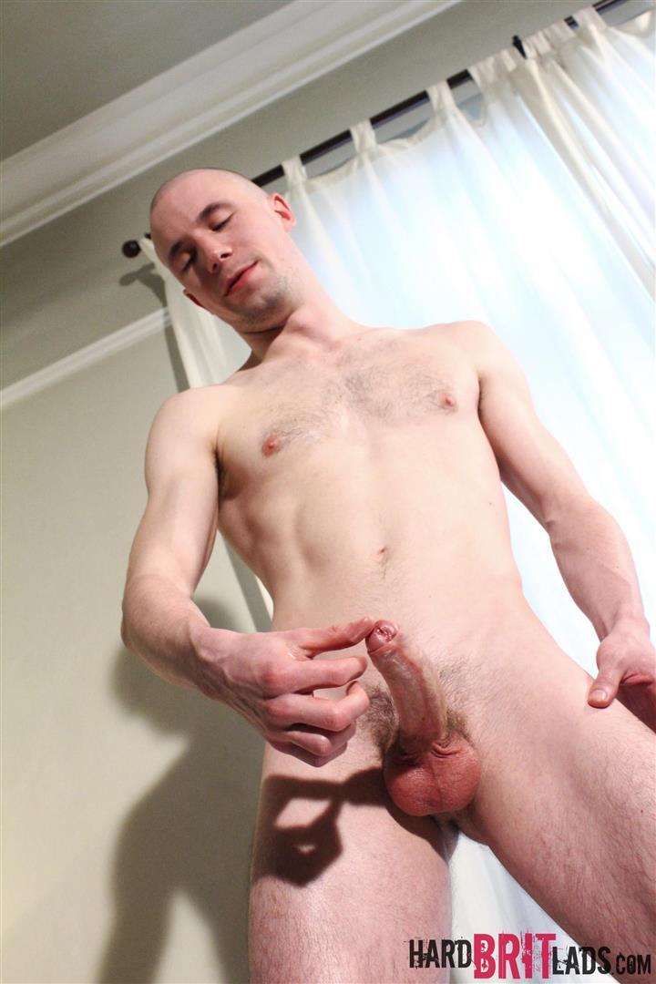 Hard Brit Lads Jason Domino Naked Skinhead With Big Uncut Cock Jerk Off Amateur Gay Porn 17 British Skinhead Jerking Off His Big Uncut Cock