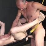 Raw and Rough Blake Dawson and Super Steve Horse Cock Bareback Breeding Amateur Gay Porn 07 150x150 Huge Cock Bareback Breeding A Tight Hole In A Sex Sling