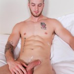 Active Duty Quentin Muscular Naked Army Soldier Masturbating Big Cock Amateur Gay Porn 14 150x150 Straight Army Private Stokes His Big Cock On Video For The First Time