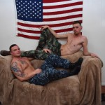 All American Heroes Naked Marine Gets Fucked Bareback Amateur Gay Porn 01 150x150 Army Corpsman Barebacks A Marine Corp Staff Sergeant